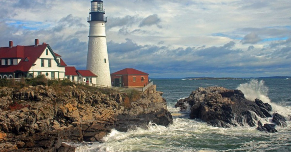 21 Telltale Signs That You're From New England