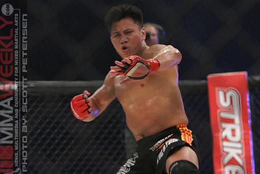 Cung Le Plotting UFC Return, Says He Still Has Some Fights Left in Him