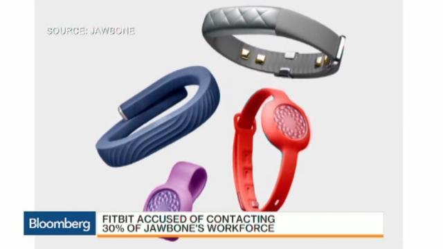 How Strong Is Jawbone's Case Against Fitbit?