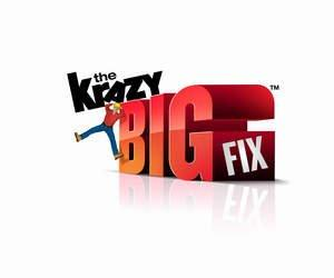 Instant Krazy Glue Kicks Off the 2014 Krazy Big Fix Contest on April 13th