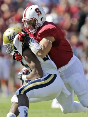 No. 8 Stanford back in hunt for Pac-12, BCS titles