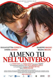 Poster di Almeno tu nell&#39;universo