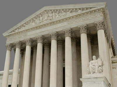 SCOTUS: Affirmative Action Needs Tougher Test