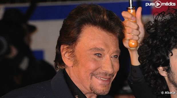 Le fisc rclame 9 millions d&#39;euros  Johnny Hallyday