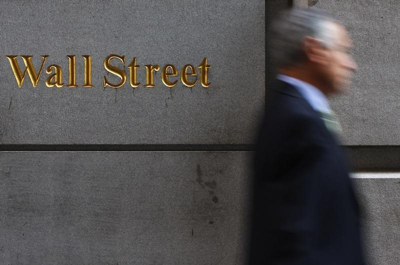 Wall St. profits up 29 percent in first half of 2015 to $11.3 billion: report