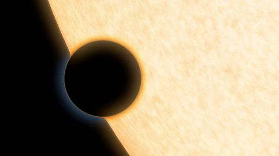Oxygen on Exoplanets May Not Mean Alien Life