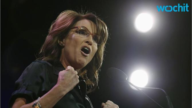 'SNL' Anniversary Special: Sarah Palin Makes Surprise Appearance