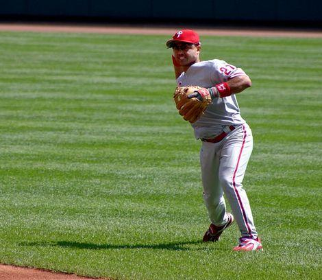 Philadelphia Phillies to Trade Another Veteran Player?: Fan Analysis