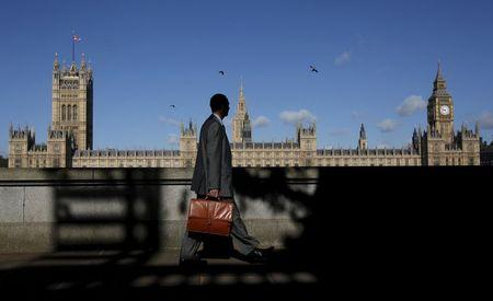 Special Report: For UK political donors, an unintended tax break