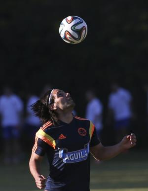 5 Colombia players to watch at the World Cup