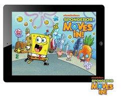Build Your Very Own Bikini Bottom Through Nickelodeon's Worldwide Release Of Brand-New Mobile Game, SpongeBob Moves In
