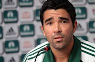 Deco wants &#39;farewell game&#39; against Porto
