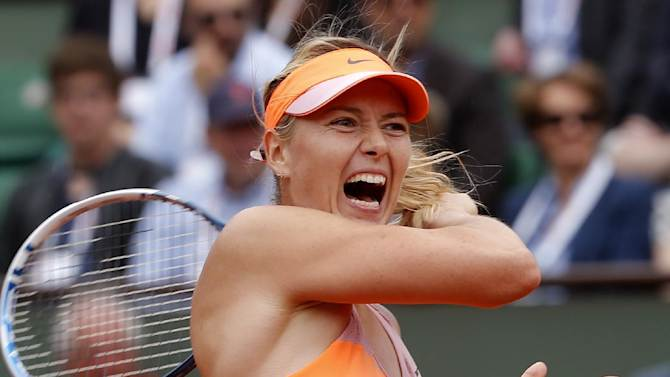 5 things to look for Thursday at the French Open