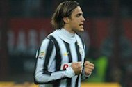 Matri rules out Juventus exit: I am not going anywhere