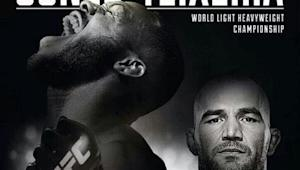 UFC 172 Weigh-in Results: Light Heavyweight Title Fight Officially Set