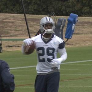 How will Dallas Cowboys running back DeMarco Murray's injury affect the Cowboys?