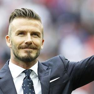 Beckham Talks About Bringing MLS Team to Miami
