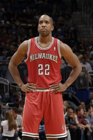 Ex Bucks star Redd to retire in Milwaukee