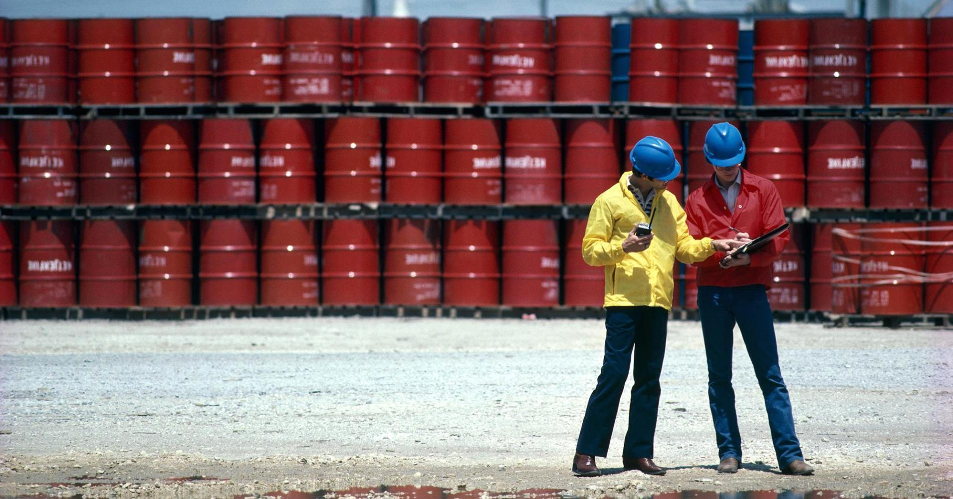 You won't see $70 oil until 2018: Morgan Stanley
