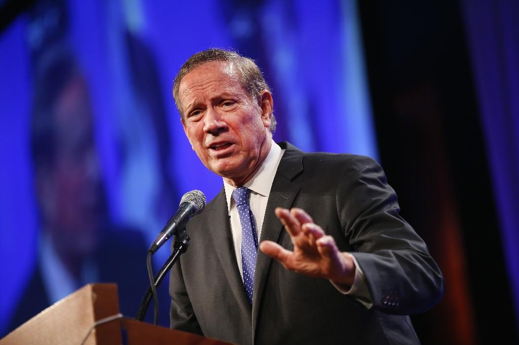 Ex-governor Pataki joins Republican race for White House