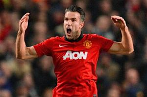 Manchester United 3-0 Olympiakos (Agg 3-2): Van Persie hat-trick seals dramatic comeback