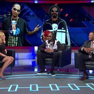 Snoop Dogg's favorite people in the NFL
