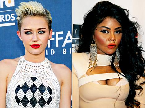 "Miley Cyrus on Lil Kim: ""In My Past Life, I Feel Like That Was Me"""