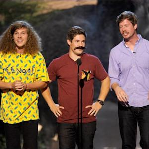Workaholics Star Blake Anderson Welcomes Baby Girl