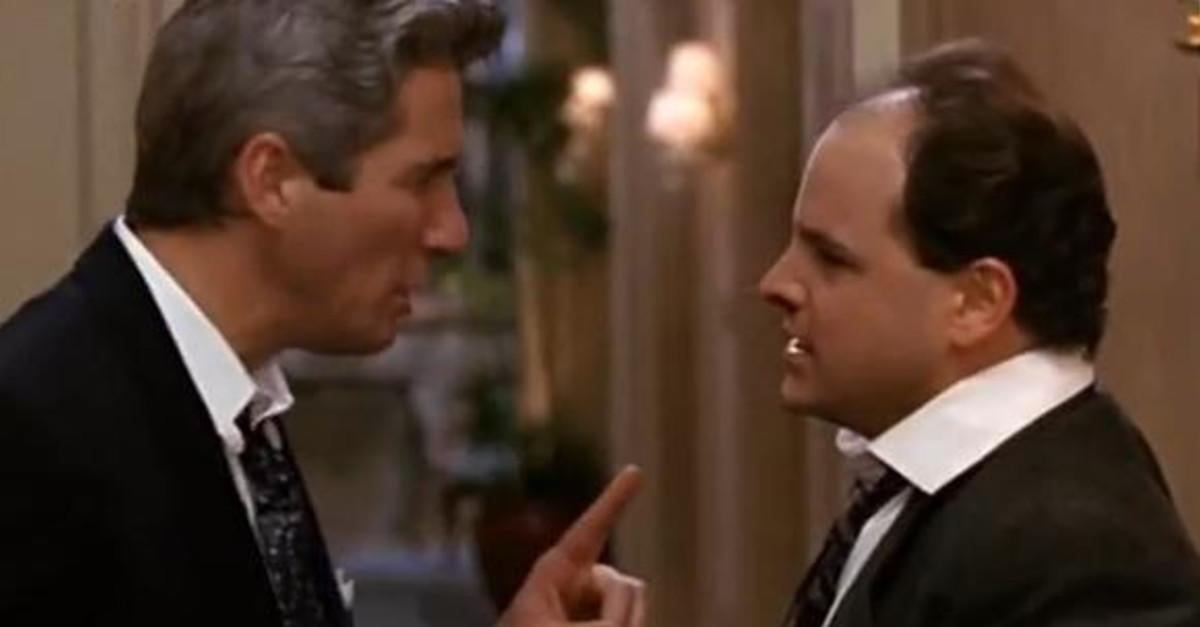 """10 Things You Never Knew About """"Pretty Woman"""""""