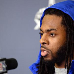 Super Bowl Week: Richard Sherman