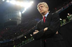 Premier League's failure in Champions League 'a big wake-up call', warns Wenger