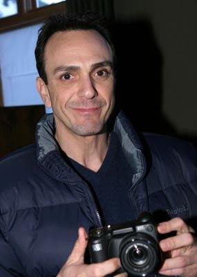 "Hank Azaria ""Nobody's Perfect"" - 1/17/2004 Sundance Film Festival"