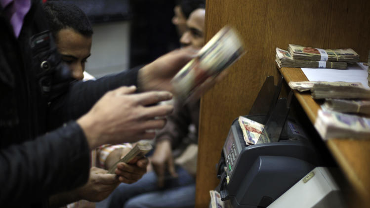 New doubts Egypt will get $4.8 billion IMF loan