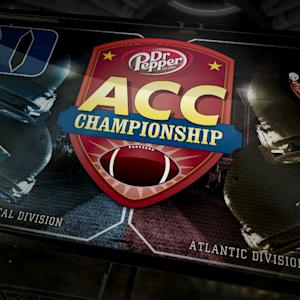 ACC Championship Preview | Duke vs Florida State