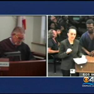 Bond Denied For Pompano Beach Man Charged In Deadly Stabbing