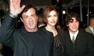 Stallone Son&#39;s Body &#39;Had Been There For Days&#39;