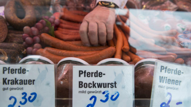 Germany: Tighter controls needed on meat products