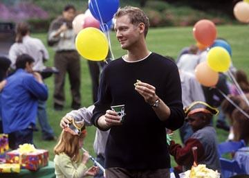Craig Kilborn in Dreamworks' Old School