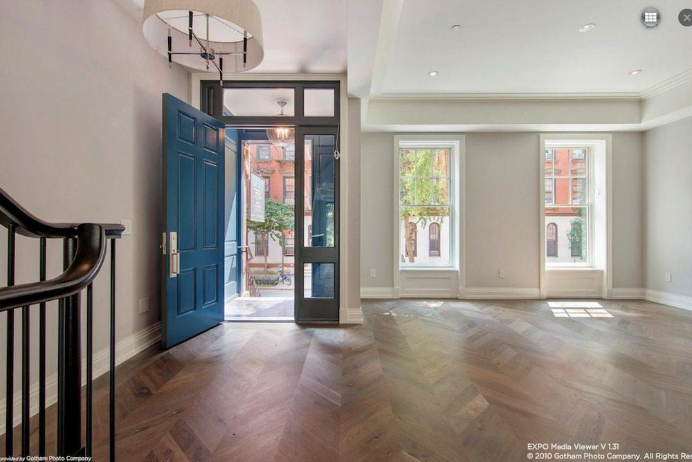 Flipping Out: 79 Horatio Street Sells for $21M, Doubles Money in Two Years