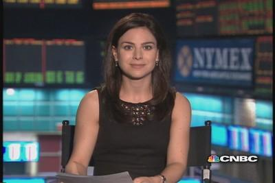Commodities Tomorrow: Gas prices lower