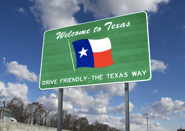 Five of the ten cheapest cities in the U.S. can be found in Texas and Arkansas.