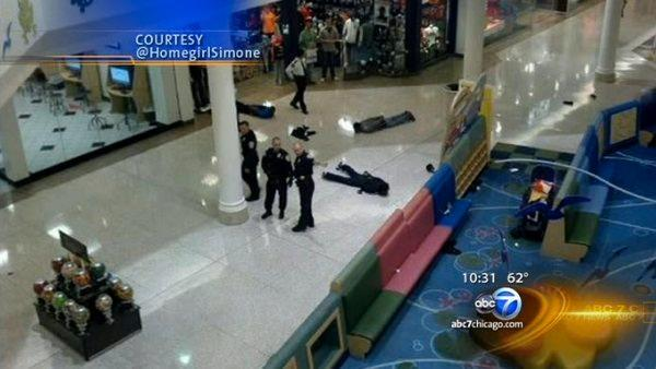 NW Indiana mall expectecd to re-open after shot fired