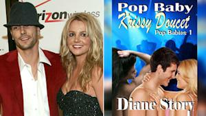 K-Fed's Aunt Pens Erotic Book Based on Britney