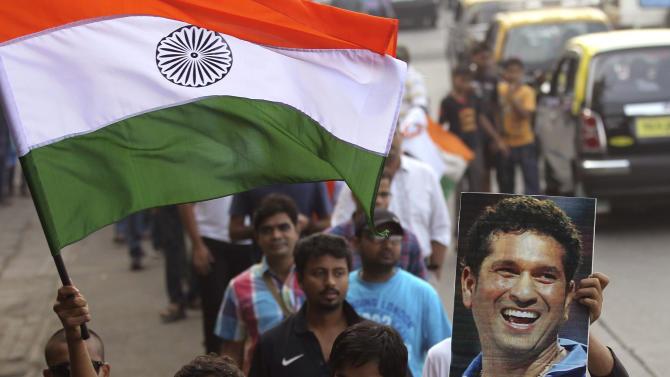 Column: A billion reasons why Tendulkar lives on