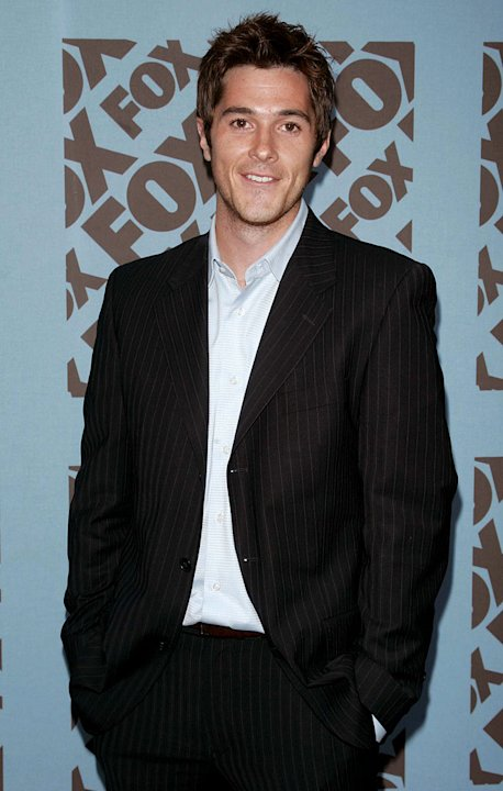 Dave Annable at the 2005/2006 FOX Primetime UpFront.
