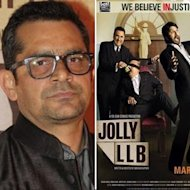 Subhash Kapoor Open To Making 'Jolly L.L.B' Sequel