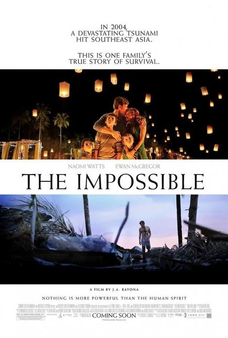 Blu-ray Review: 'The Impossible'