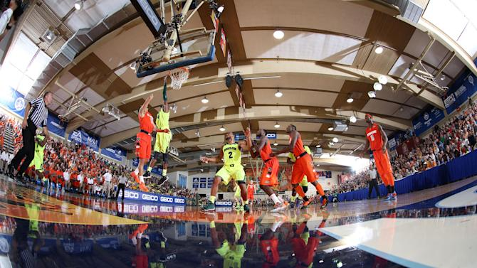NCAA Basketball: Maui Invitational Championship-Syracuse vs Baylor