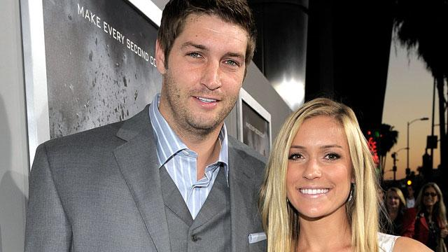 Kristin Cavallari Marries Jay Cutler