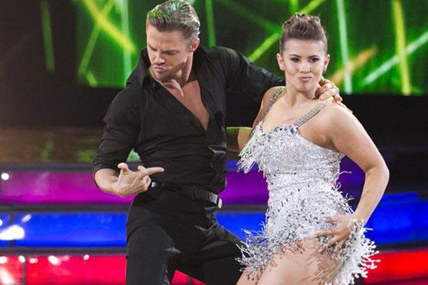 'Dancing With the Stars' Causes Fan Frenzy With Shocking Elimination